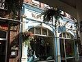 Willy's, Gandy Street, Exeter - geograph.org.uk - 581743.jpg