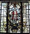Window in the church of St. Alfege, Greenwich - geograph.org.uk - 1873833.jpg