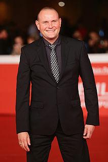 Devid Striesow German actor