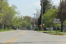 Wisconsin Highway 28 - Wikipedia