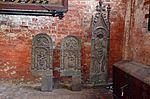 Wismar, St. Nikolai, Blick in eine Seitenkapelle. 2.JPG