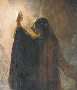Witch of Endor (Martynov) detail.jpg