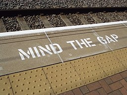 Witton Station - Mind the Gap (7951403562) (2)
