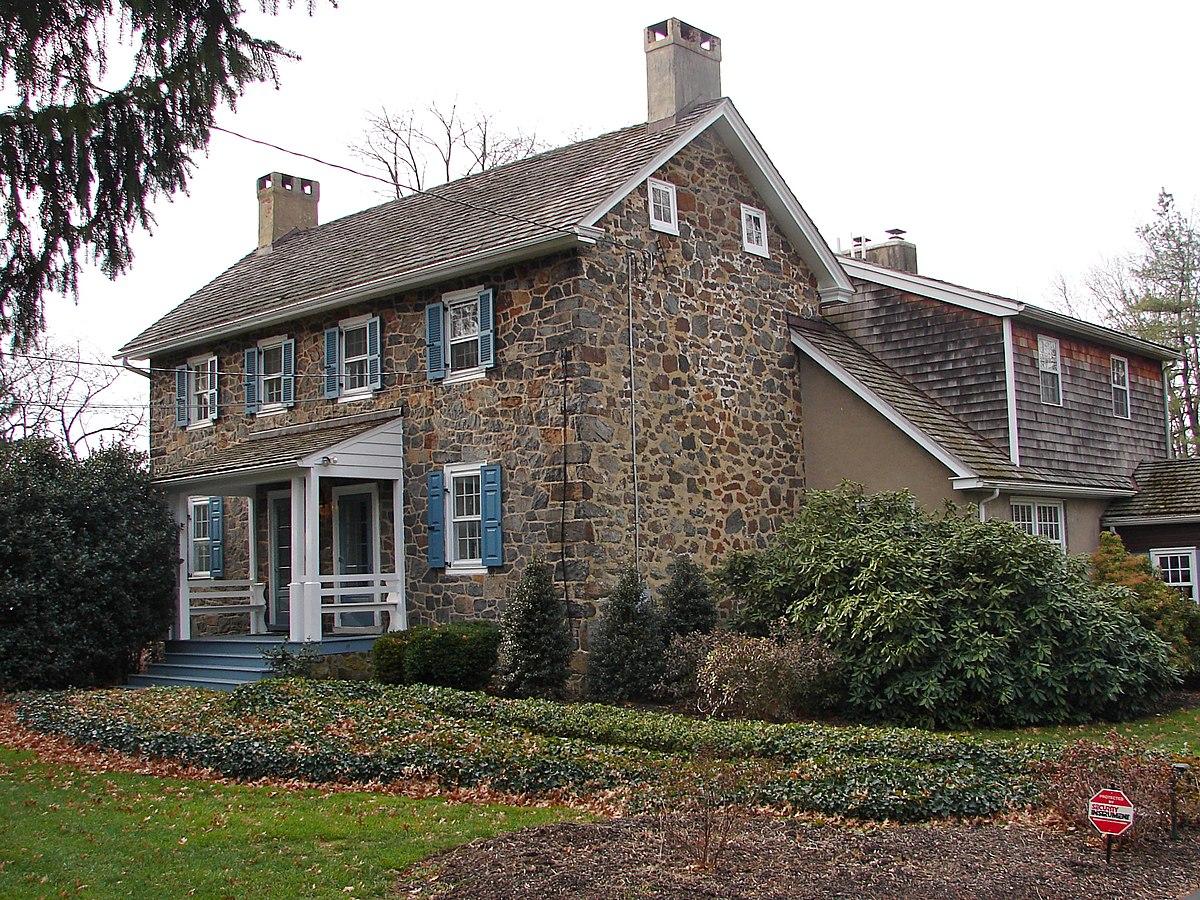 William Talley House Wilmington Delaware Wikipedia