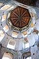 Wnętrze ruin zamku Krzyżtopór w Ujeździe.jpg