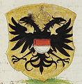 Wolleber Chorographia Mh6-1 0491 Wappen.jpg