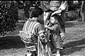 Women and child in New Park of Taihoku 02.jpg