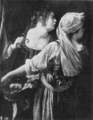 Women in the Fine Arts - Judith with the Head of Holofernes.png
