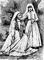 Women of Zugdidi (Hildibrand, 1884).JPG