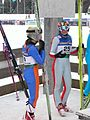 World Junior Ski Championship 2010 Hinterzarten Clair Espiau 128.JPG