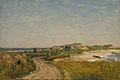 Worthington Whittredge - Seconnet Point, Rhode Island - 1967.142.1 - Smithsonian American Art Museum.jpg