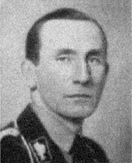 Udo von Woyrsch