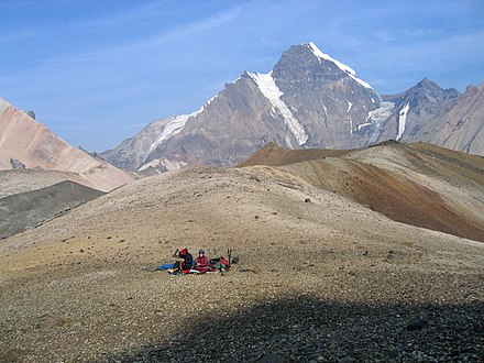Wrangell St Elias National Park And Preserve Wikiwand