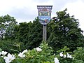 Wrentham Village Sign - geograph.org.uk - 1362654.jpg
