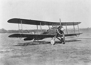 Wright Radial Engine in a De Havilland DH-4B airplane (00910460 163).jpg