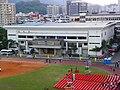 XFSH Student Activity Center 20101218.jpg