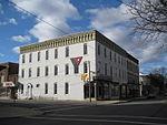 YMCA in Milton Historic District Nov 09.jpg