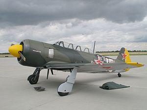 Yakovlev yak-11 za patrika i luisu.jpg