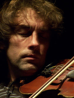 Yann Tiersen French musician and composer