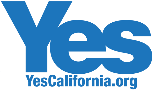 Yes California, From WikimediaPhotos
