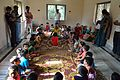 Yoga Class - Nisana Foundation - Chamrail - Howrah 2013-08-24 1994.JPG