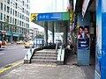 Yongchun Station Exit3.jpg