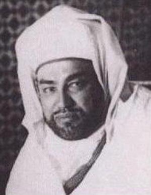 Yusef of Morocco