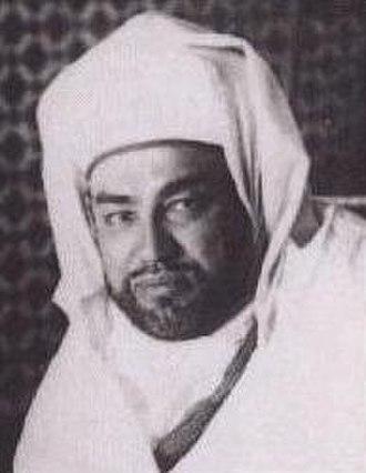 Yusef of Morocco - Image: Youcef ben hassan