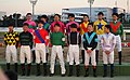 Young Jockey Series Final Round at Tokyo City Keiba, Oi racecourse (44688741120).jpg