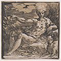 Young St. John the Baptist in the Desert with a Lamb MET DP864193.jpg