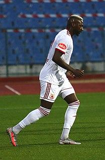 Younousse Sankharé Senegalese footballer