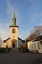 Fil:Ytterby kyrka.jpg