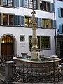 Zürich - Brunnenturm IMG 1502.jpg