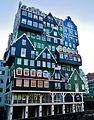 Zaanstad Inntel Hotel 15.jpg