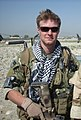 Zachary Rhyner 2008 Afghanistan.JPG