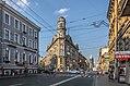 Zagorodny Avenue SPB 02.jpg