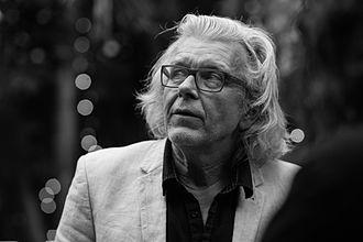 Zbigniew Rybczyński - Image: Zbigniew Rybczyńsk at The Cinefamily