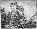 Zeichnung - Burg Gaillenreuth - Quaglio.jpg