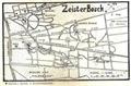 Zeister Bosch kaartje uit Nieuwe Groote Gids Zeist, 1907.png