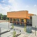 Zentrales Hörsaal- und Seminargebäude TU Chemnitz 0145a Jacob Mueller.jpg