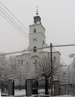 Zielonka,  Mazovia, Poland