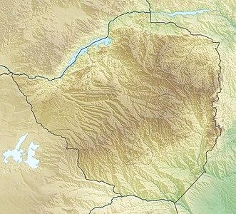 Simbabwe (Simbabwe)