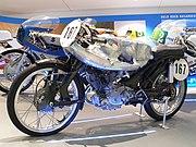 ZweiRadMuseumNSU NSU-Rennfox-R11 1953