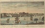 Fortwilliam 1760