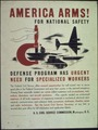 """America arms^ For national safety"" - NARA - 513788.tif"