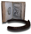"""""""Il Petrarca con le osservationi di Messer Francesco Alunno"""". Venezia, Francesco Marcolini da Forlì, 1539.png"""