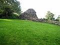 """Roman Wall"" at Hare Hill - geograph.org.uk - 983233.jpg"