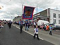 """The Twelfth"" celebrations, Newtownstewart (17) - geograph.org.uk - 1961173.jpg"
