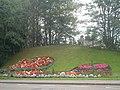 'Floral Clock' gardens - geograph.org.uk - 249178.jpg