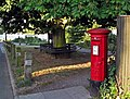 ' The Half-Mile Tree'. Thames-side, Kingston. - panoramio.jpg